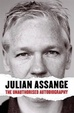 Cover of Julian Assange