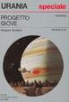 Cover of Progetto Giove