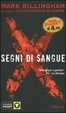 Cover of Segni di sangue