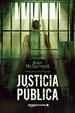 Cover of Justicia pública
