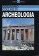 Cover of Dizionario Collins di archeologia
