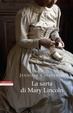 Cover of La sarta di Mary Lincoln