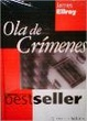 Cover of Ola de crímenes