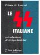 Cover of Le SS italiane