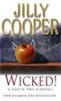 Cover of Wicked!