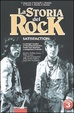 Cover of La storia del rock / Satisfaction