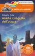 Cover of Asad e il segreto dell'acqua