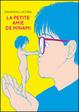 Cover of La petite amie de Minami