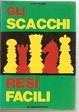 Cover of Gli scacchi resi facili
