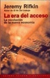 Cover of La era del acceso