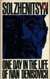 Cover of One Day in the Life of Ivan Denisovich