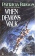 Cover of When Demons Walk