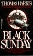 Cover of Black Sunday