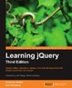 Cover of Learning JQuery