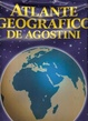 Cover of Atlante geografico De Agostini