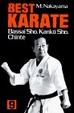 Cover of Best Karate, Vol.9