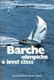 Cover of Barche olimpiche e level class