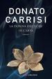 Cover of La donna dei fiori di carta