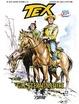 Cover of Tex: Gli sterminatori