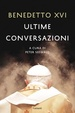 Cover of Ultime conversazioni