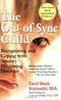 Cover of The Out-of-Sync Child