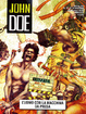 Cover of John Doe (nuova serie) n. 3