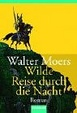 Cover of Wilde Reise durch die Nacht.