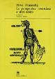 Cover of La prospettiva rovesciata