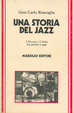 Cover of Una Storia del Jazz - Vol. 4