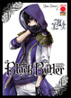 Cover of Black Butler vol. 24