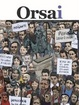 Cover of Orsai #3