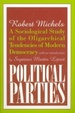 Cover of Political Parties