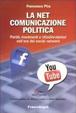 Cover of La net comunicazione politica