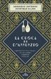 Cover of La cuoca di d'Annunzio
