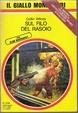 Cover of Sul filo del rasoio