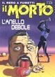 Cover of Il Morto n. 11