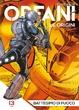 Cover of Orfani: Le origini #13