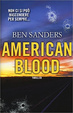 Cover of American Blood