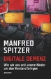 Cover of Digitale Demenz