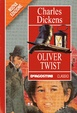 Cover of Oliver Twist