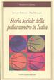 Cover of Storia sociale della pallacanestro in Italia