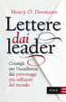 Cover of Lettere dai leader