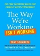 Cover of The Way We're Working Isn't Working