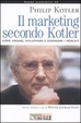 Cover of Il marketing secondo Kotler