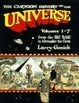 Cover of Cartoon History of the Universe 1  Vol. 1-7