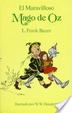 Cover of El Maravilloso Mago de Oz