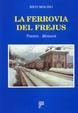 Cover of La ferrovia del Fréjus
