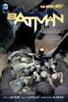 Cover of Batman 1
