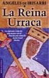 Cover of La reina Urraca