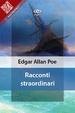 Cover of Racconti straordinari
